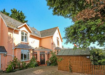 3 bed detached house for sale in Zion Road, Torquay TQ2