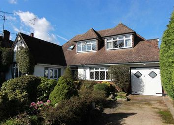 Thumbnail 4 bed detached house for sale in Hall Road, Rochford, Essex