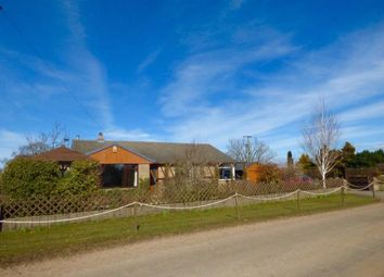 Thumbnail 3 bed detached bungalow for sale in Summer Hill, Ivegill, Carlisle, Cumbria