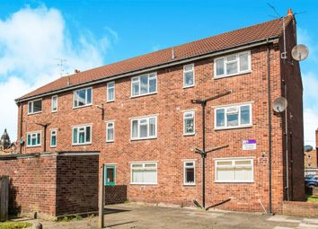Thumbnail 2 bed flat for sale in Lewisham Court, Morley, Leeds
