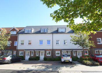 3 bed town house for sale in Eden Road, Dunton Green, Sevenoaks TN14