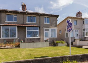 Thumbnail 4 bed semi-detached house for sale in Woodlea Villas, Main Road, Crosby, Isle Of Man