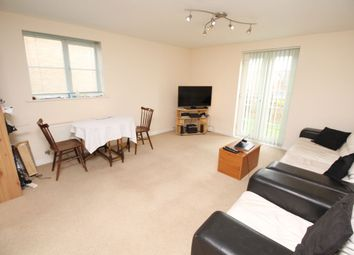 Thumbnail 2 bedroom flat to rent in Walker Grove, Hatfield