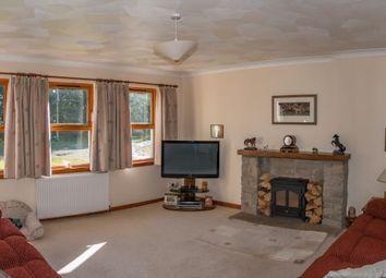 Thumbnail 5 bed detached house for sale in West Calder, West Lothian