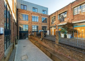 Thumbnail 1 bed flat to rent in Weld Works, Brixton, London