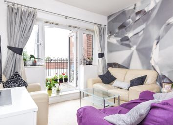Thumbnail 2 bed flat for sale in Kingswood Place, Norwich Avenue West, Bournemouth, Dorset