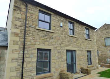 Thumbnail 4 bed detached house for sale in Plot 4, Appletree Home Farm, Wennington Road, Wray, Lancaster