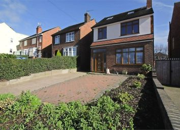 Thumbnail 4 bed detached house for sale in Nottingham Road, Eastwood, Nottingham
