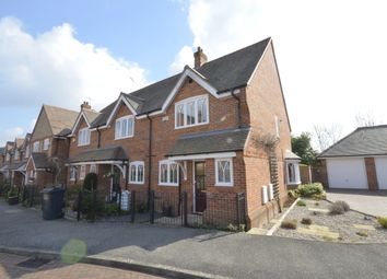 Thumbnail 2 bed end terrace house to rent in Wrights Yard, Back Lane, Great Missenden