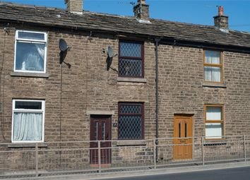 Thumbnail 2 bed terraced house for sale in 137 Buxton Road, High Lane, Stockport, Cheshire