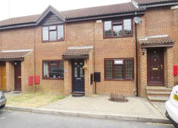 Thumbnail 2 bed property to rent in Crackley Meadow, Hemel Hempstead