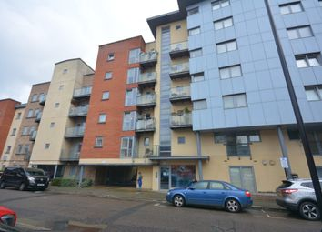 Thumbnail 1 bed flat for sale in Orchard Place, City Centre, Southampton