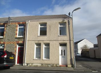 3 bed end terrace house for sale in Sandfields Road, Port Talbot, Neath Port Talbot. SA12