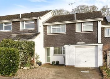 Thumbnail 3 bed terraced house for sale in Goring On Thames, Reading
