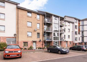 Thumbnail 2 bedroom flat for sale in St. Triduanas Rest, Edinburgh