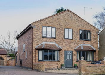Thumbnail 5 bed detached house for sale in West Street, Weedon Bec
