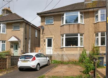 3 bed semi-detached house for sale in Gastons Road, Chippenham, Wiltshire SN14