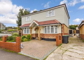 Alameda Way, Purbrook, Waterlooville PO7. 4 bed detached house for sale