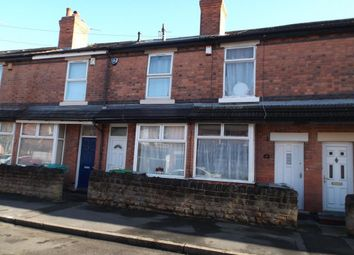 Thumbnail 3 bedroom property to rent in Mafeking Street, Sneinton, Nottingham