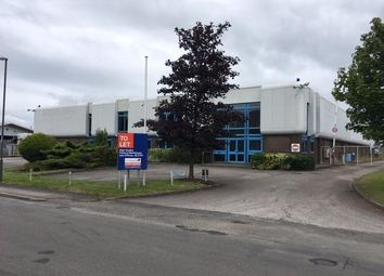 Thumbnail Light industrial to let in Unit 10, Saw Pit Industrial Estate, Tibshelf, Derbyshire