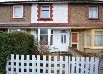 Thumbnail 3 bed property to rent in Mountsteven Avenue, Walton, Peterborough