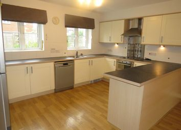 Thumbnail 3 bed property to rent in Stickleback Road, Calne