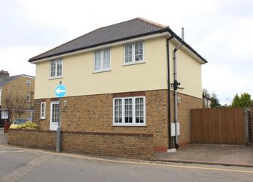 Thumbnail 3 bed detached house for sale in Mossford Green, Barkingside, Ilford
