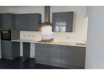 Thumbnail 1 bed terraced house for sale in Brunswick Street, Bradford