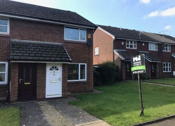 2 bed end terrace house for sale in Liverpool Road, Rufford, Ormskirk L40