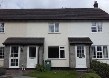 Thumbnail 2 bed semi-detached house to rent in Stafford Way, Dolton, Winkleigh