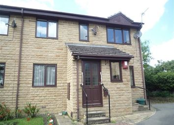 Thumbnail 2 bed flat to rent in Cartwright Gardens, Crosland Moor, Huddersfield