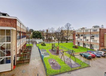 Thumbnail 3 bed flat for sale in Hallam House, Gosling Way, Brixton