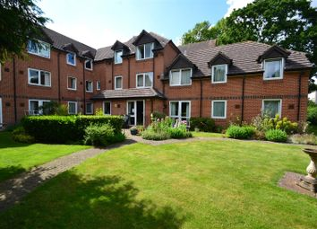 Thumbnail 2 bed flat for sale in Rosemary Lane, Horley