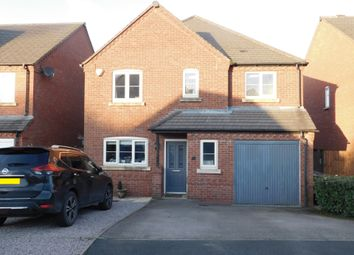 Thumbnail 4 bed detached house for sale in Brunt Lane, Woodville