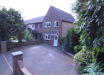 Thumbnail 3 bed semi-detached house to rent in Churchwood Drive, Tangmere, Chichester