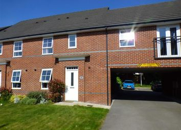 Thumbnail 3 bed mews house for sale in Patrons Drive, Elworth, Sandbach