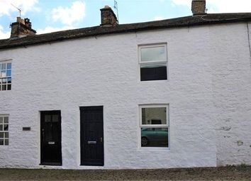 Thumbnail 2 bed terraced house for sale in Dene View, Overwater, Nenthead, Cumbria