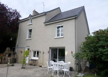 Thumbnail 3 bed property for sale in Gesnes, Pays-De-La-Loire, 53150, France