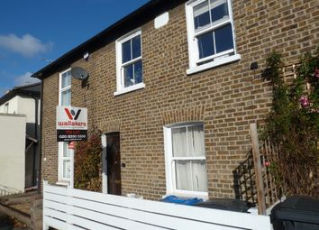 Thumbnail 3 bed cottage to rent in Brighton Road, Surbiton