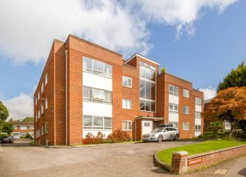 Thumbnail 2 bedroom flat for sale in Kenley Close, New Barnet