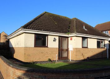 Thumbnail 2 bed detached bungalow for sale in Shamfields Road, Spilsby