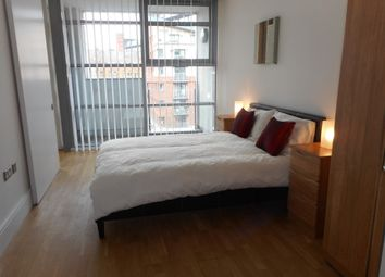 Thumbnail 2 bedroom flat for sale in The Lock Building, 41 Whitworth Street West, Manchester