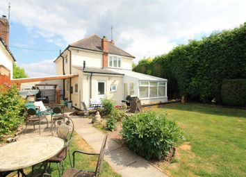 Thumbnail 3 bed detached house for sale in Ross Road, Hereford