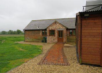 Thumbnail 2 bed barn conversion to rent in Dunton Road, Whitchurch, Aylesbury