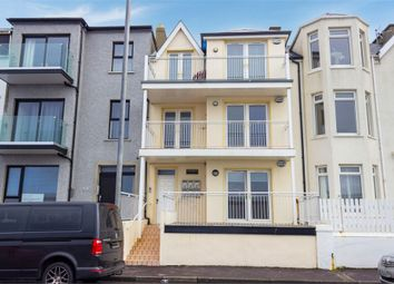 Thumbnail 2 bedroom flat for sale in Eglinton Street, Portrush, County Antrim