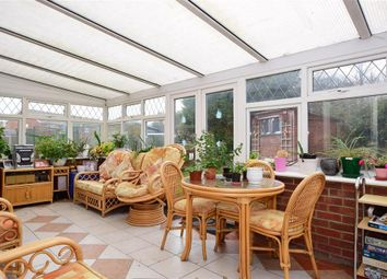 Thumbnail 4 bed detached bungalow for sale in Manston Road, Ramsgate, Kent