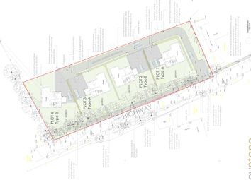 Land for sale in Trewennan Road, St. Teath, Bodmin PL30
