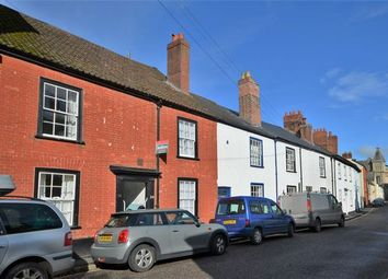 Thumbnail 2 bed terraced house for sale in St. Andrew Street, Tiverton