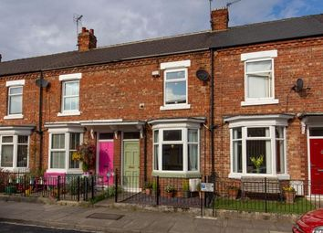 Thumbnail 2 bed terraced house for sale in Craig Street, Darlington, Co Durham