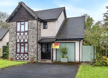 Thumbnail 3 bed detached house for sale in Newbridge On Wye, Llandrindod Wells